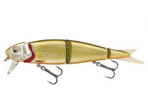 WOBLER SG 4play HERRING LIPLURE 19cm/52g dirty roach