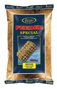 ZANĘTA LORPIO FEEDER MEDIUM 2KG