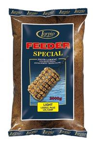 ZANĘTA LORPIO FEEDER LIGHT 2KG