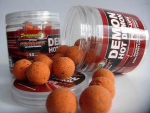 Starbaits Pop Up HOT DEMON 20mm 80g