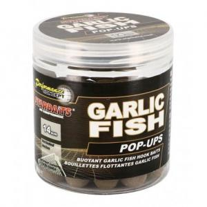 Starbaits Pop Up Garlic Fish 14mm 80g
