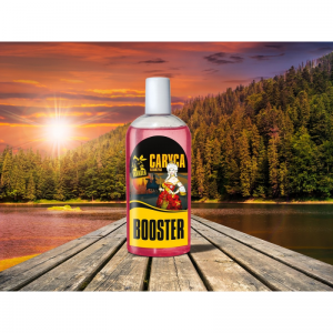 Booster Invader Caryca 250ml
