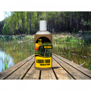 Liquid Food Invader Wątroba 250ml