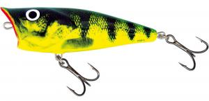 Wobler Salmo Pop 6 cm Floating YPH 7g