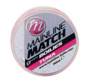 Mainline Match Boilies 8mm - Tuna