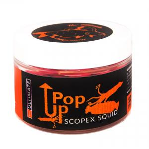 Kulki Pop Up The Ultimate Scopex Squid 15mm
