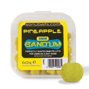 Sonubaits Mini Band'Um 9mm - Pineapple // Ananas