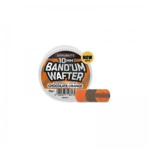 Sonubaits Band'Um Wafters 10mm - Chocolate Orange