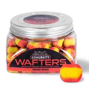 Sonubaits Ian Russell's Wafters 12&15mm - Indian Spice
