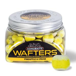 Sonubaits Ian Russell's Wafters 12&15mm - Pineapple & Cream