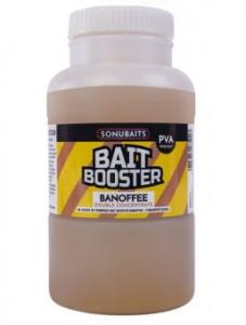 Sonubaits Bait Booster 800ml - Banoffee