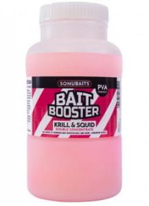 Sonubaits Bait Booster 800ml - Krill & Squid