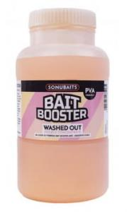 Sonubaits Bait Booster 800ml - Washed Out