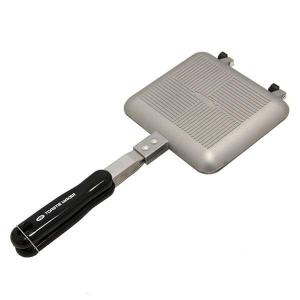 NGT Toster Chrome Toastie Maker