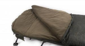 Śpiwór Nash Indulgence 4 Season Sleeping Bag Wide