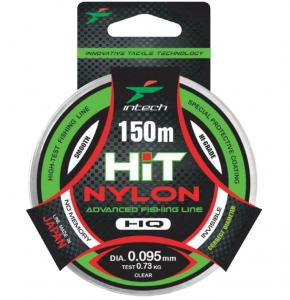 Line Intech HIT Nylon 150m 0,127mm