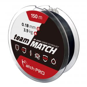 Team Matchpro MATCH Żyłka 150m 0,18 mm