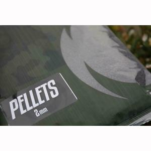 Pelet Shimano Tribal lsolate 2mm 900g Halibut