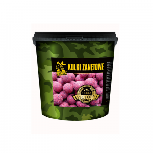 Kulki zanętowe Invader VICTORY - Monster Krab 3kg 20mm