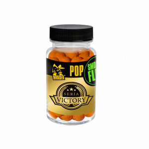 Pop upy smużące Invader VICTORY - Monster crab 100ml