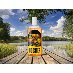 Booster Invader Hannibal 250ml