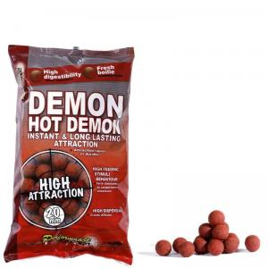 Starbaits Concept Kulki Hot Demon 24mm 1kg