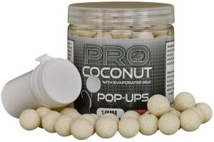 Starbaits Kulki Pop Up PRO COCONUT 14mm 60g