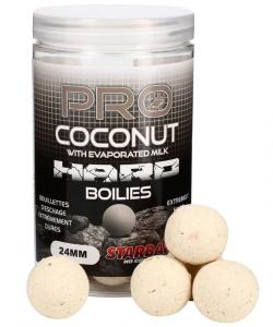Starbaits Kulki PRO COCONUT HARD 20mm 200g
