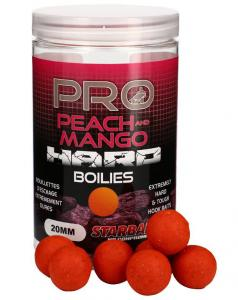 Starbaits Kulki Pro Peach & Mango Hard 20mm 200g