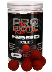 Starbaits Kulki Pro The Red One Hard 24mm 200g