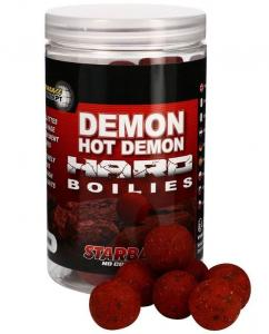 Starbaits Kulki Pro Demon Hot Demon Hard 20mm 200g