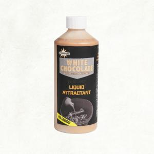 Dynamite Baits Liquid Attractant 500ml White Chocolate & Coconut