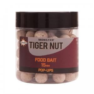 Dynamite Baits Food Bait Pop-Ups Moster Tiger Nut 15mm