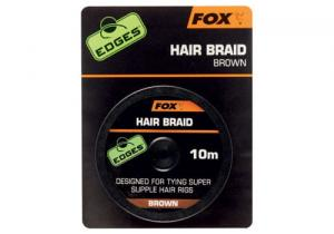 Fox EDGE Hair Braid - 10m