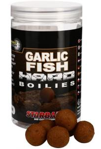 Starbaits Kulki Pro Garlic Fish Hard 24mm 200g