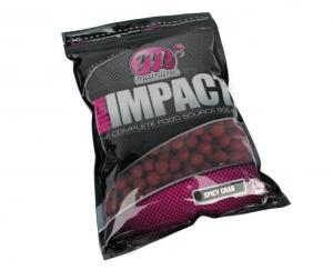 Mainline High Impact Boilies Spicy Crab 15mm / 1kg