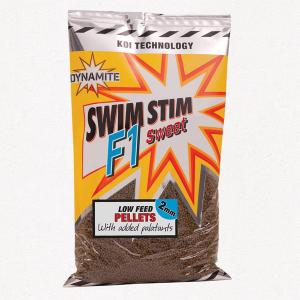 Swim Stim F1 Sweet Pellets 900g - 2mm
