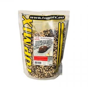 Top Mix Pellet DYNAMIC CARP N-Butric Acid ( Kawas Masłowy )