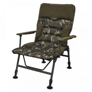 Starbaits Fotel Camo Concept Recliner