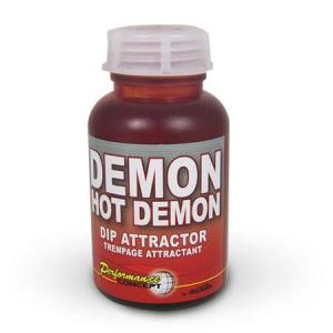 Starbaits Dip Hot Demon 200 ml