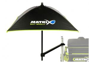 Matrix Bait Brolly & Support Arm  Parasol + ramię