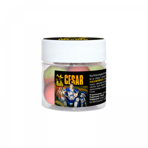 Kulki Pop Up Invader Cesar 150ml