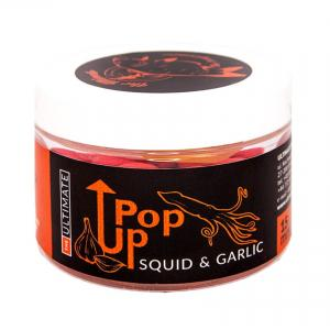 Kulki Pop Up The Ultimate Squid and Garlic 15mm