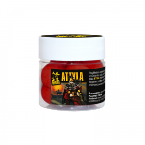 Kulki Pop Up Invader Attyla 150ml