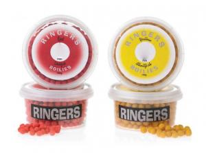 Ringers Red Shellfish Boilies 100 g