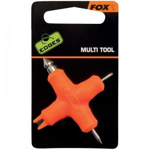 Fox EDGES MULTI TOOL Orange