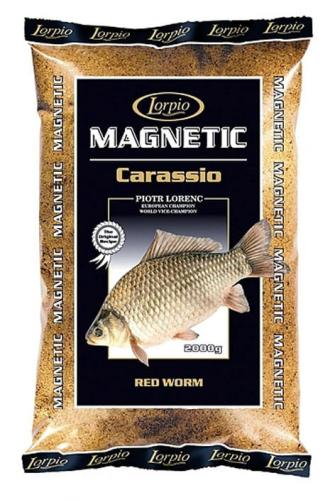 MAGNETIC CARASSIO RED WORM 2KG.jpg